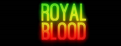 Royal Blood New Album 7 Arts Centre Leeds Friday 13th March 2015