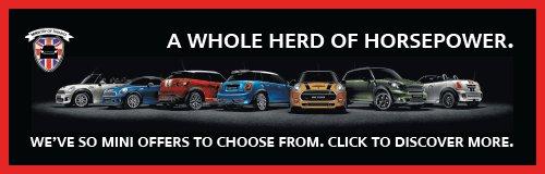 Stratstone Luxury Autos