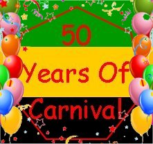 50 Years Of Carnival