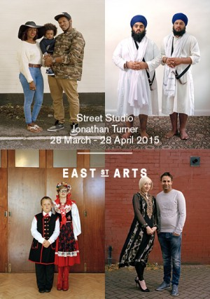 Street Studio - Jonathan Turner Photography