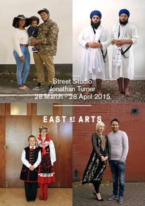 Street Studio - Jonathan Turner Photography