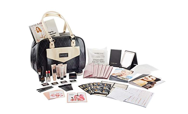 Yvonne Hylton Mary Kay Independent Beauty Consultant Leeds