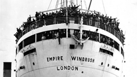 70 Years Of Windrush