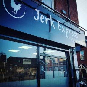 Jerk Express